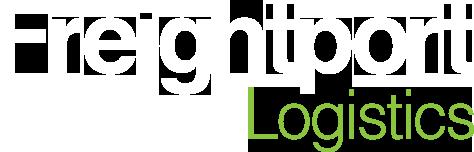 freightport logo