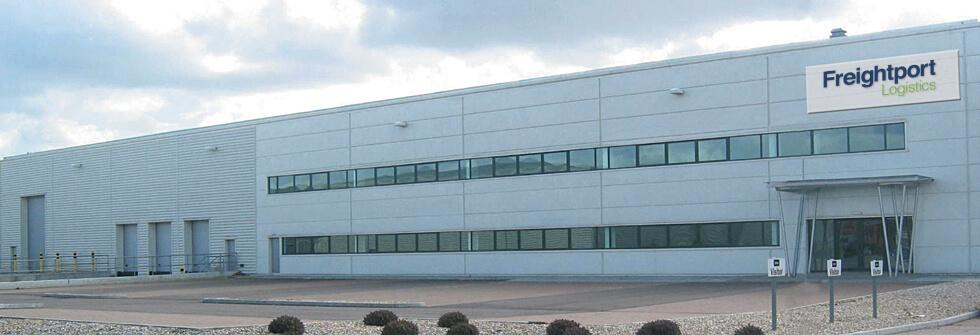 Freightport Basildon