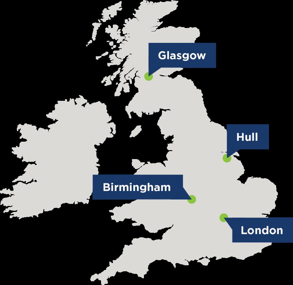 Freightport UK
